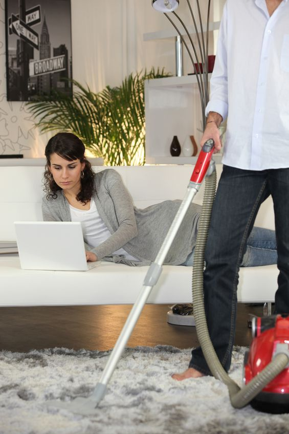 5 Ways To Clean Your Brooklyn Home Carpet Without