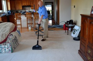 Top Notch Carpet Cleaning Company in New Jersey