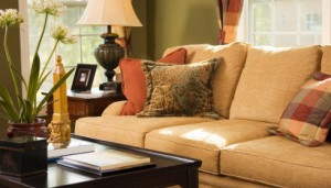 Affordable Upholstery Cleaning in New Jersey