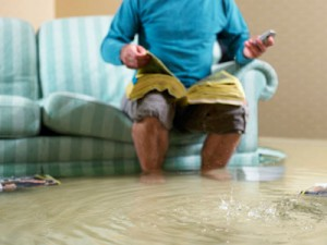 Carpet Cleaning After Water Damage Bridgewater