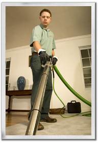 Industrial Carpet Cleaning Services for the New Jersey Area