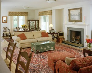 How to Treat Your Carpet to a Makeover in New Jersey