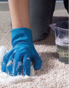 3 Unconventional Carpet Cleaning Methods That Work