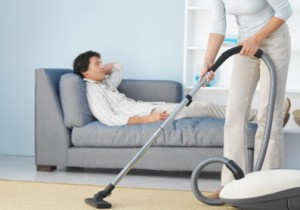 Cleaning Your Carpet Can Help You Reduce Stress