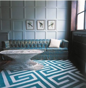 Best Carpet Patterns for the 2014 Fall Season