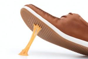 GumOnShoe