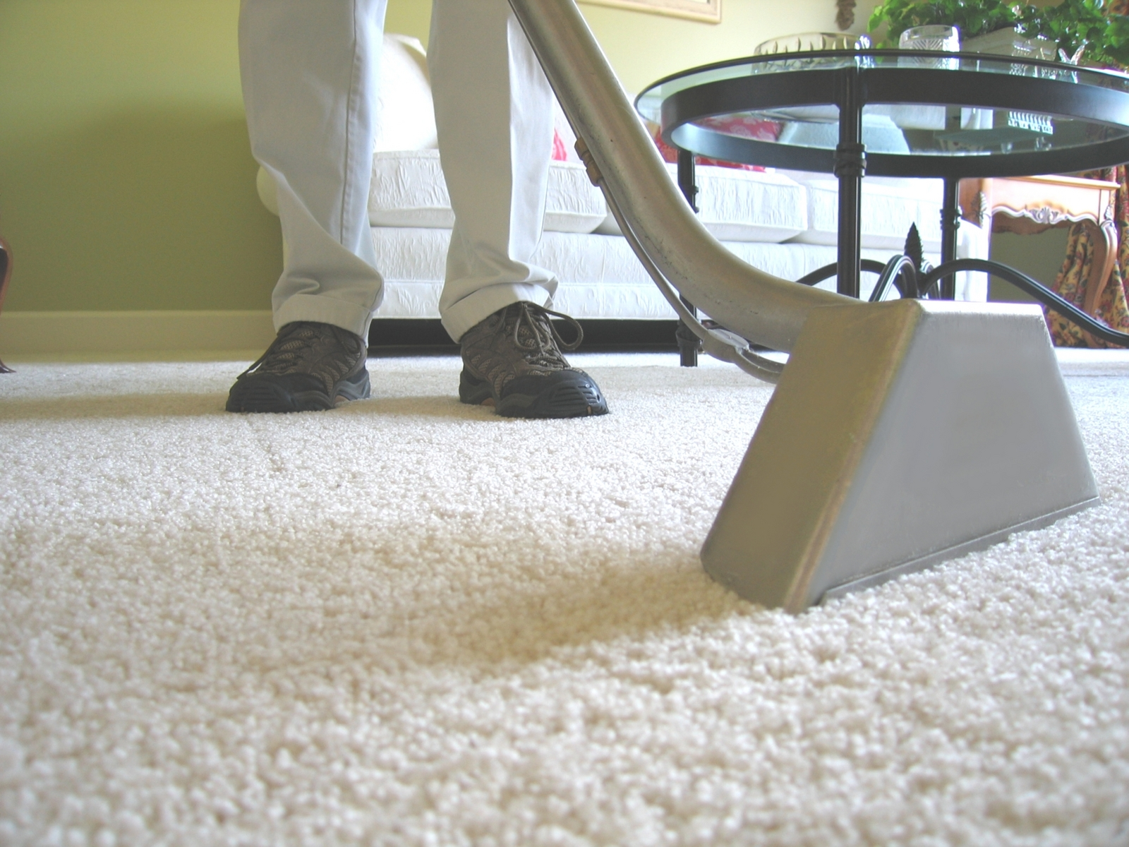 NJ Fast Carpet Cleaning