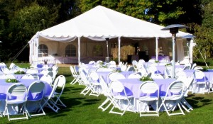 Cleaning Services for Public Outdoor Events in NJ