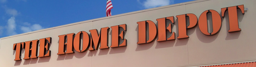 Home Depot Southchase