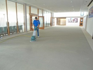 Public Event Professional Cleaning Company